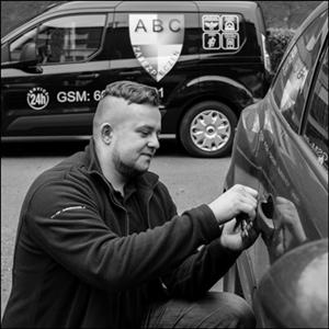 Awaryjne otwieranie samochodów Saska Kępa