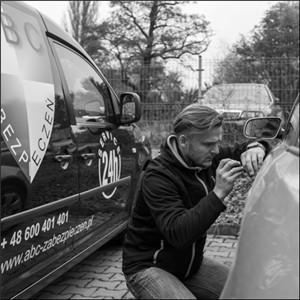 Awaryjne otwieranie samochodów Wawer