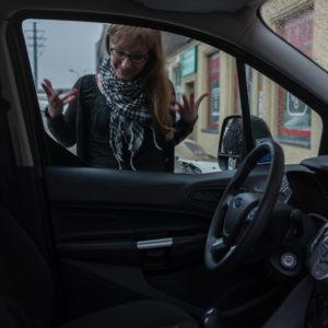 Awaryjne otwieranie samochodów Ząbki